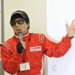 【開催終了】6/11(土)袖ヶ浦で開催 injured ZEROプロジェクト Tetsuya OTA ENJOY&SAFETY DRIVING LESSON with Volkswagen