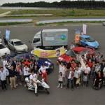 6月25日 太田哲也×ホリデーオート ENJOY & SAFETY DRIVING LESSON supported by 出光 レポート