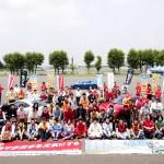 6月23日(土)Tetsuya Ota ENJOY&SAFETY DRIVING LESSON with SUBARU supported by 出光