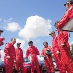 8月26日(日)KEEP ON RACINGサーキットミーティング with 出光 開催レポート