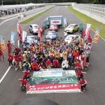 2013年9月8日 Tetsuya OTA 出光 × ホリデーオート ENJOY&SAFETY DRIVING LESSON with SUBARU 開催レポート