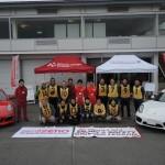 2015年4月5日 injured ZEROプロジェクト『ポルシェクラブ西東京 with Tetsuya OTA スポーツドライビングスクール 』開催レポート