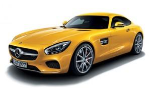 『メルセデス AMG GT』などが教習車として登場予定!! 特設広場での体験試乗会や講師運転によるサーキットタクシーなど、メルセデス最新のホットモデルを堪能するチャンスです。