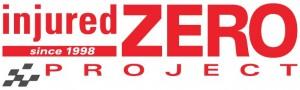 Injured ZEROプロジェクトロゴ