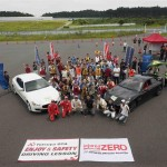 【開催終了】Tetsuya OTA Sports Driving School TOTO Circuit Experiance 2016 with injured ZEROプロジェクト