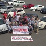 2018年7月14日『injured ZEROプロジェクト アドバンス&スパタイGPスペシャル』開催レポート