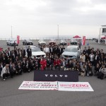 「V&V安全運転推進研修with VOLVO」を開催しました