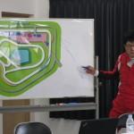 2019年7月27日『injured ZEROプロジェクト セミプライベート・スペシャルレッスン』開催レポート