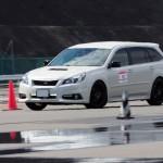 【開催終了】11月3日(祝)開催injured ZEROプロジェクトTetsuya OTA SAFETY DRIVING LESSON with SUBARU CSR(会場:スバル研究実験センター)