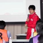11/8(日)筑波サーキット・コース1000で開催 injured ZEROプロジェクト Tetsuya OTA中人数 グループレッスン