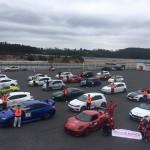 2020年3月7日『injured ZEROプロジェクト Tetsuya OTA ENJOY&SAFETY DRIVING LESSON』開催レポート