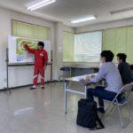 2021年4月27日『injured ZEROプロジェクト Tetsuya OTA グループレッスン』開催レポート